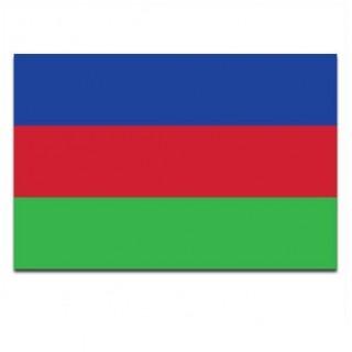Gemeente vlag Gouda