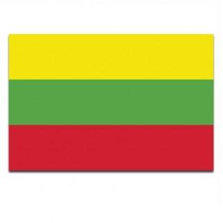 Gemeente vlag Hillegom