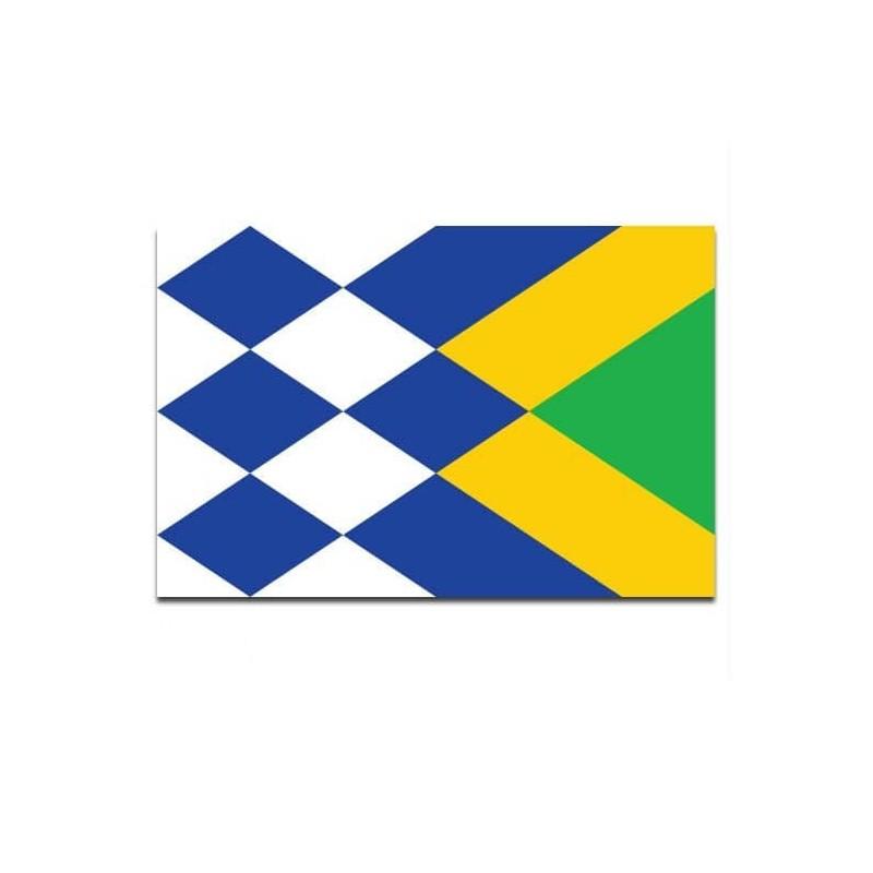 Gemeente vlag Korendijk