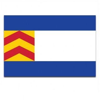 Gemeente vlag Oud-Beijerland