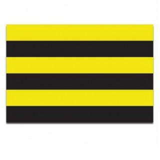 Gemeente vlag Rotterdam