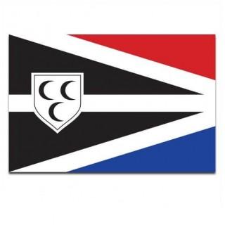 Gemeente vlag Krimpen aan den IJssel
