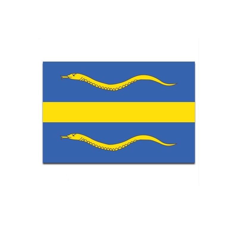 Gemeente vlag Pijnacker-Nootdorp
