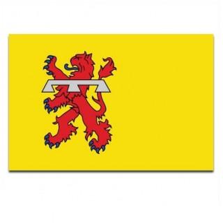 Gemeente vlag Teylingen