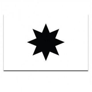 Gemeente vlag Alphen aan den Rijn