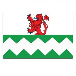 Gemeente vlag Westland
