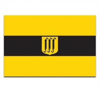 Gemeente vlag Zwijndrecht