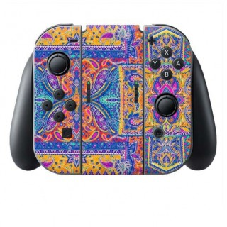 Tapijt Switch Joy-Con + Grip Skin