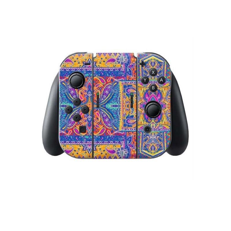 Tapijt Switch Joy-Con + Grip Skin