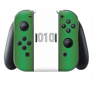 Rotterdam Switch Joy-Con + Grip Skin
