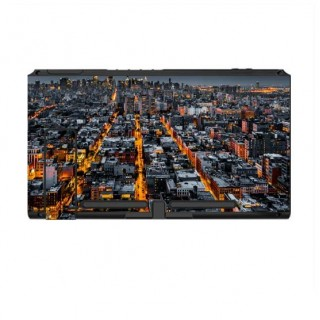 Nintendo Switch Skin Straten van New York