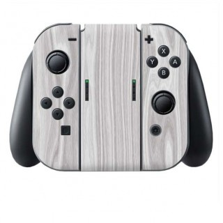 Hout Maple Switch Joy-Con + Grip Skin
