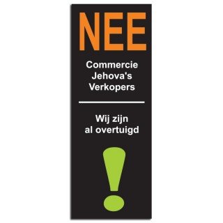 Nee Nee Stickers