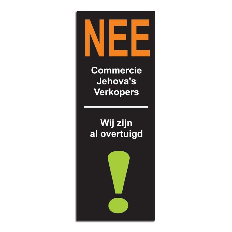 Nee Nee Stickers