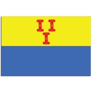Gemeente vlag Barneveld