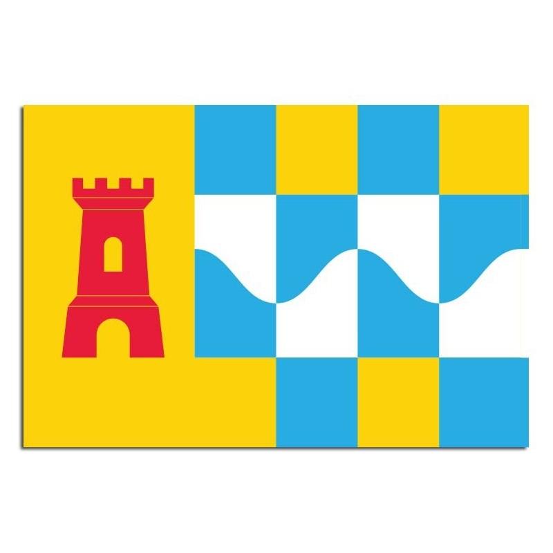 Gemeente vlag Overbetuwe