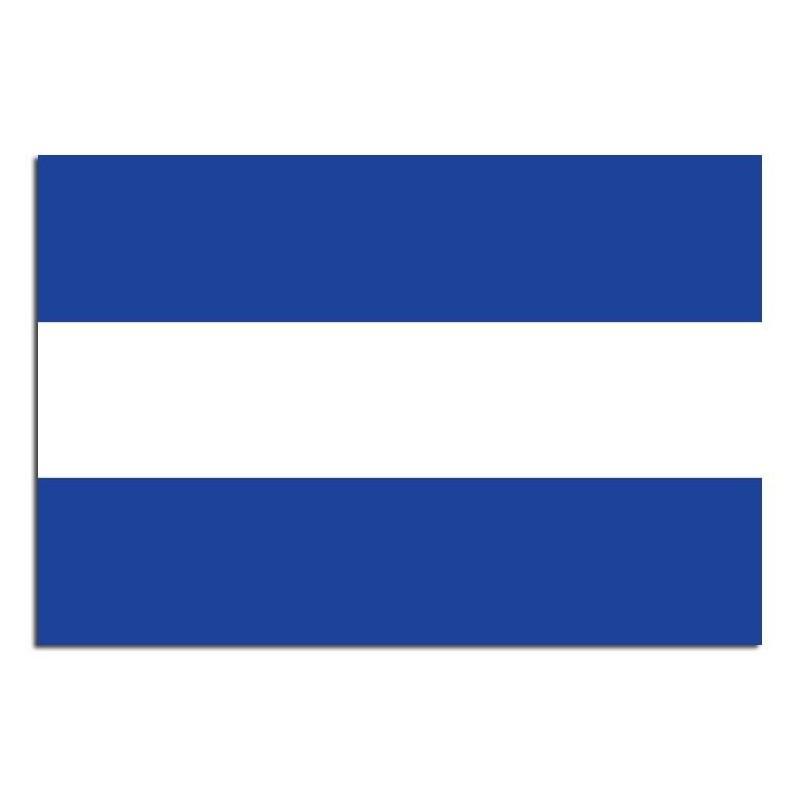 Gemeente vlag Almelo