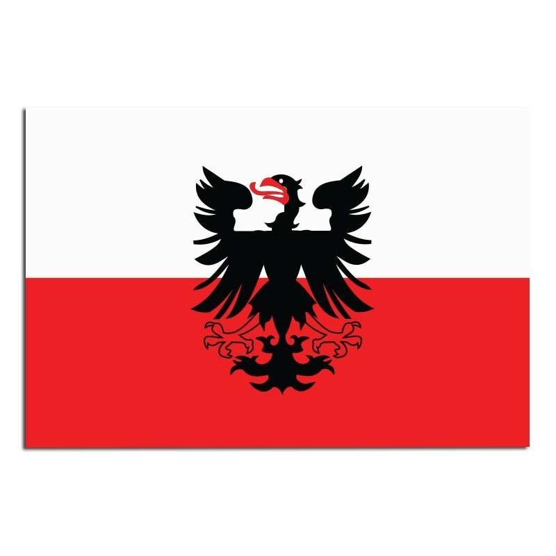 Gemeente vlag Deventer