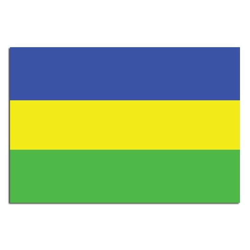 Gemeente vlag Dinkelland