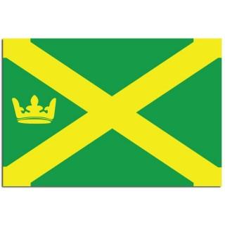 Gemeente vlag Aa en Hunze