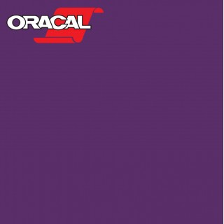 Oracal 751C Plakfolie Glans Violet 040