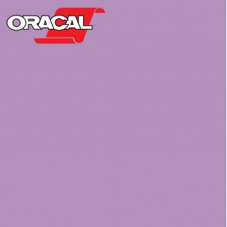 Oracal 751C Plakfolie Glans Lilac 042