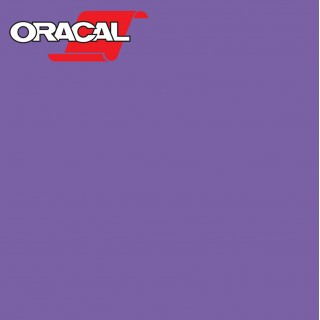 Oracal 751C Plakfolie Glans Lavender 043