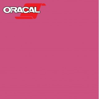 Oracal 751C Plakfolie Glans Magenta 044