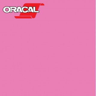 Oracal 751C Plakfolie Glans Soft Pink 045