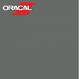Oracal 751C Plakfolie Glans Grey 071