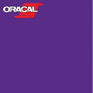 Oracal 751C Plakfolie Glans Violet 403
