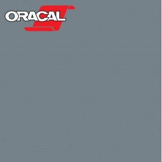 Oracal 751C Plakfolie Glans Slate Grey 721