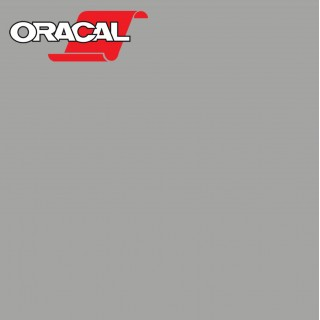 Oracal 751C Plakfolie Glans Ice Grey 724