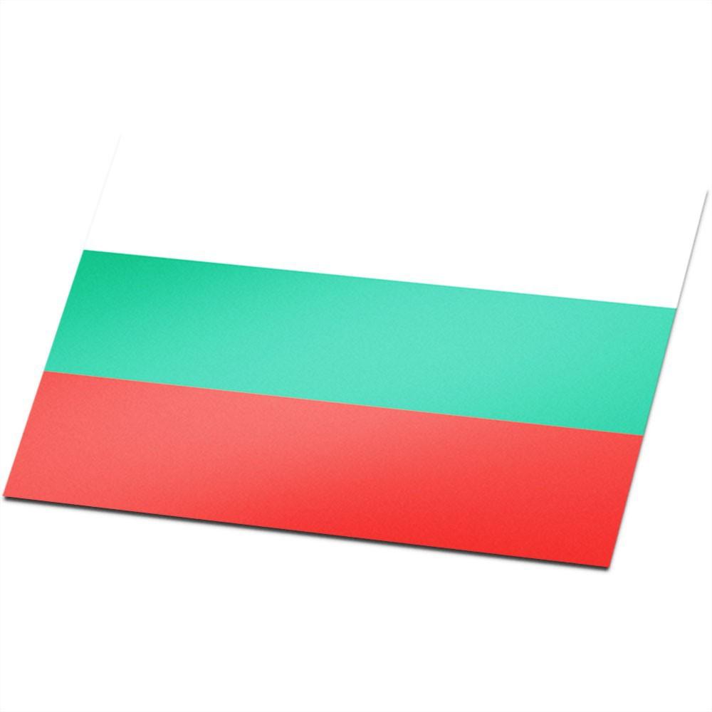 Vlag Bulgarijë