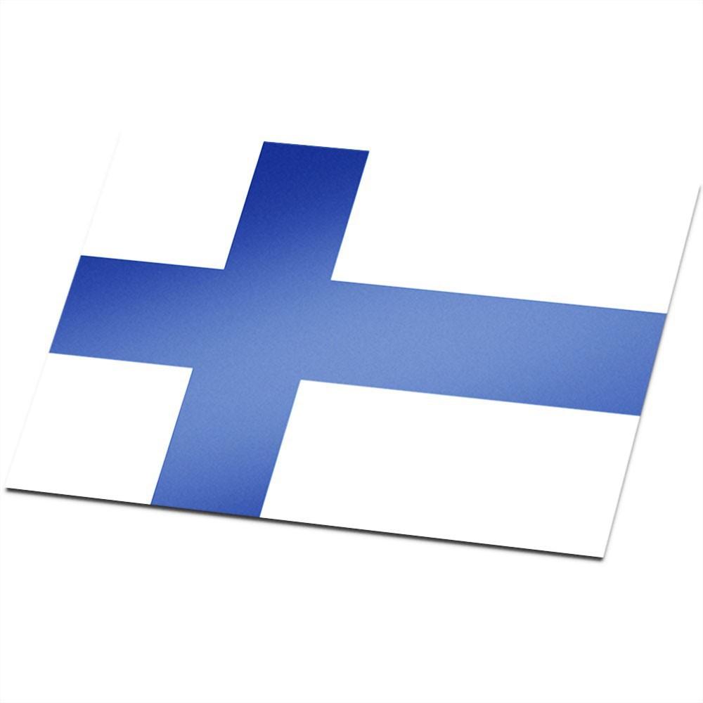 Vlag Finland
