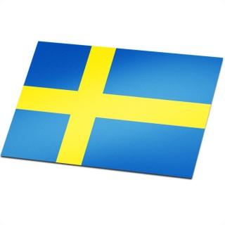 Vlag Zweden