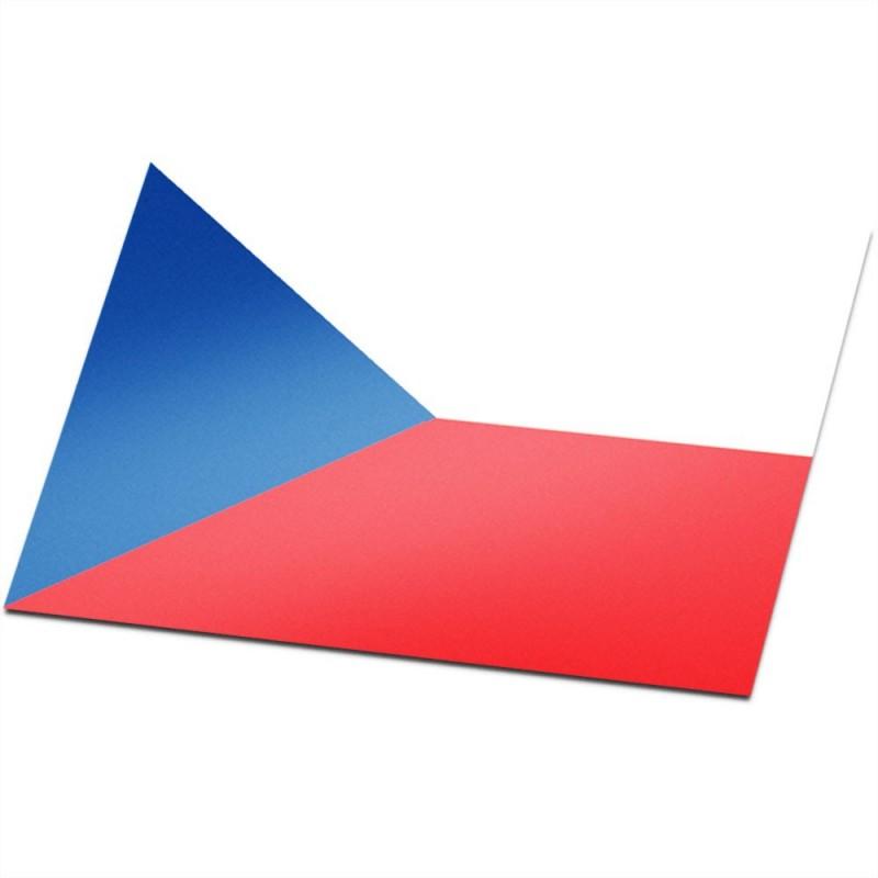 Vlag Tsjechjië