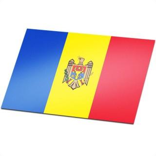 Vlag Moldavië