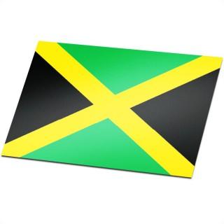 Vlag Jamiaca