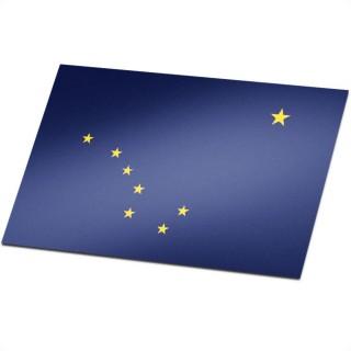 Vlag Alaska
