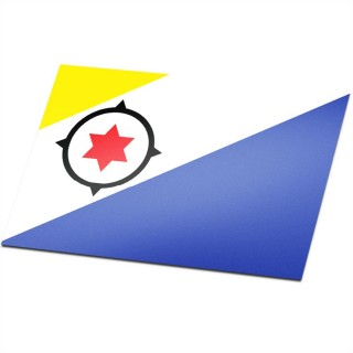 Vlag Bonaire
