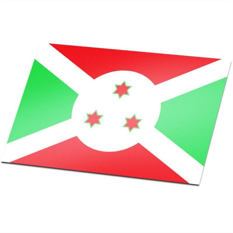 Vlag Burundi