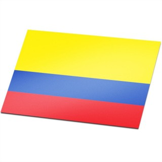 Vlag Colombia