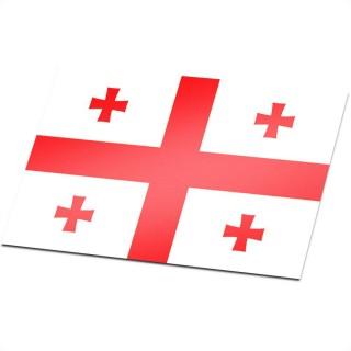 Vlag Georgië
