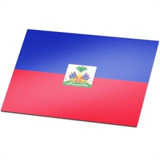 Vlag Haïti