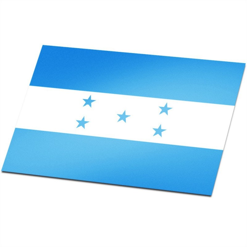 Vlag Honduras