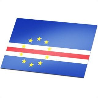 Vlag Kaapverdië