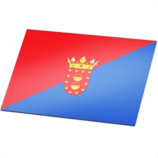 Vlag Lanzarote