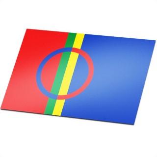 Vlag Lapland