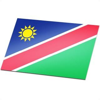 Vlag Namibië
